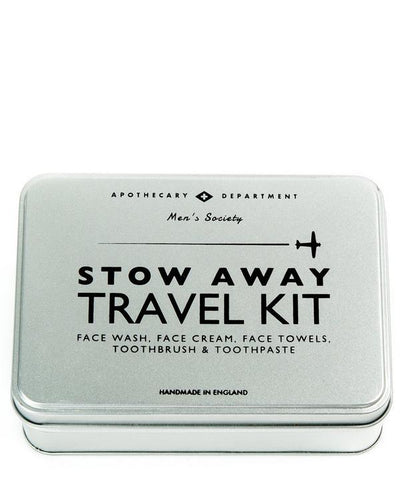 Stow Away Travel Kit Give Simple