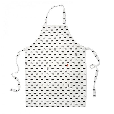 Pork Bacon Apron Teroforma