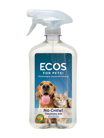 Earth Friendly Pet Training Aid