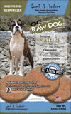 OC Raw Dog Lamb & Produce Dog Food