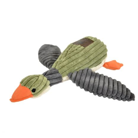 Tall Tails Duck Dog Toy