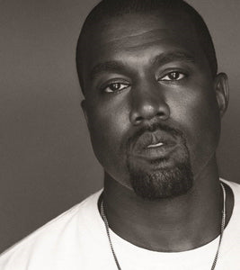 KANYE WEST ESTRENA EL ÁLBUM JESUS IS KING
