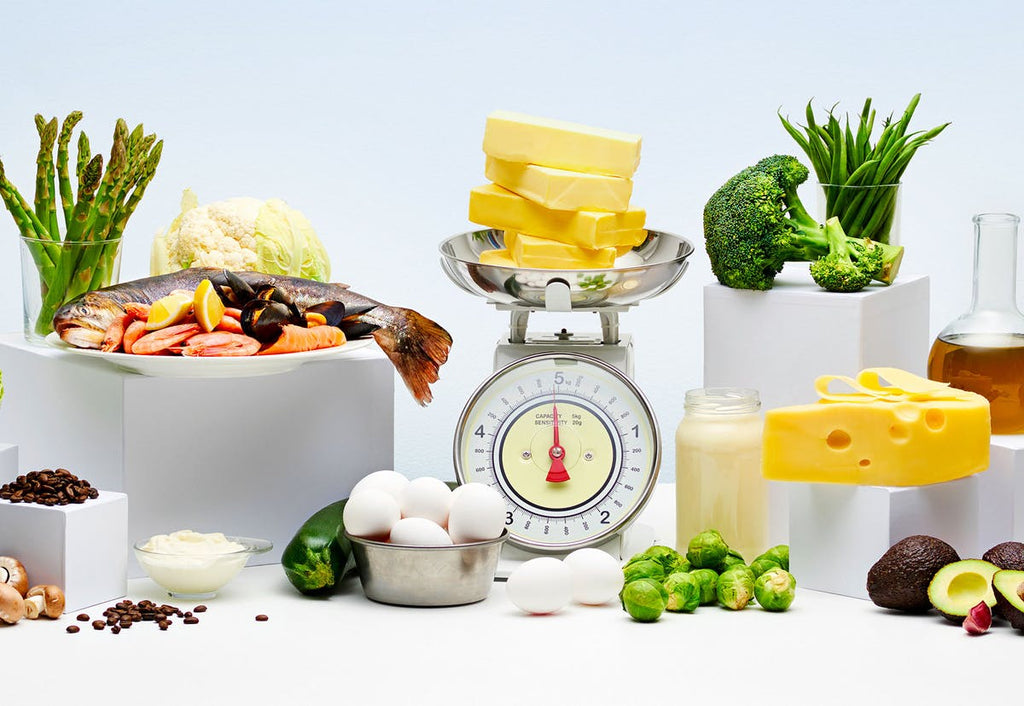 Ketogenic diets may lead to an increased risk of Type 2 diabetes