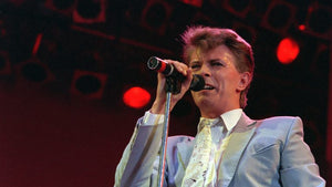 What's to do in a new decade: David Bowie, wedding expos, dinos and 'Shrek'