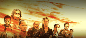 """Fear the Walking Dead"" regresa con una cuarta temporada"