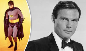 QUICK, TO WALLA WALLA TO WALLA WALLA TO HONOR ACTOR AND FAVORITE SON ADAM WEST WITH SECOND ANNUAL 'ADAM WEST DAY' ON SEPT. 19