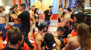 The Largest New York Fitness Expo is Getting 2020 Started with a Bang!