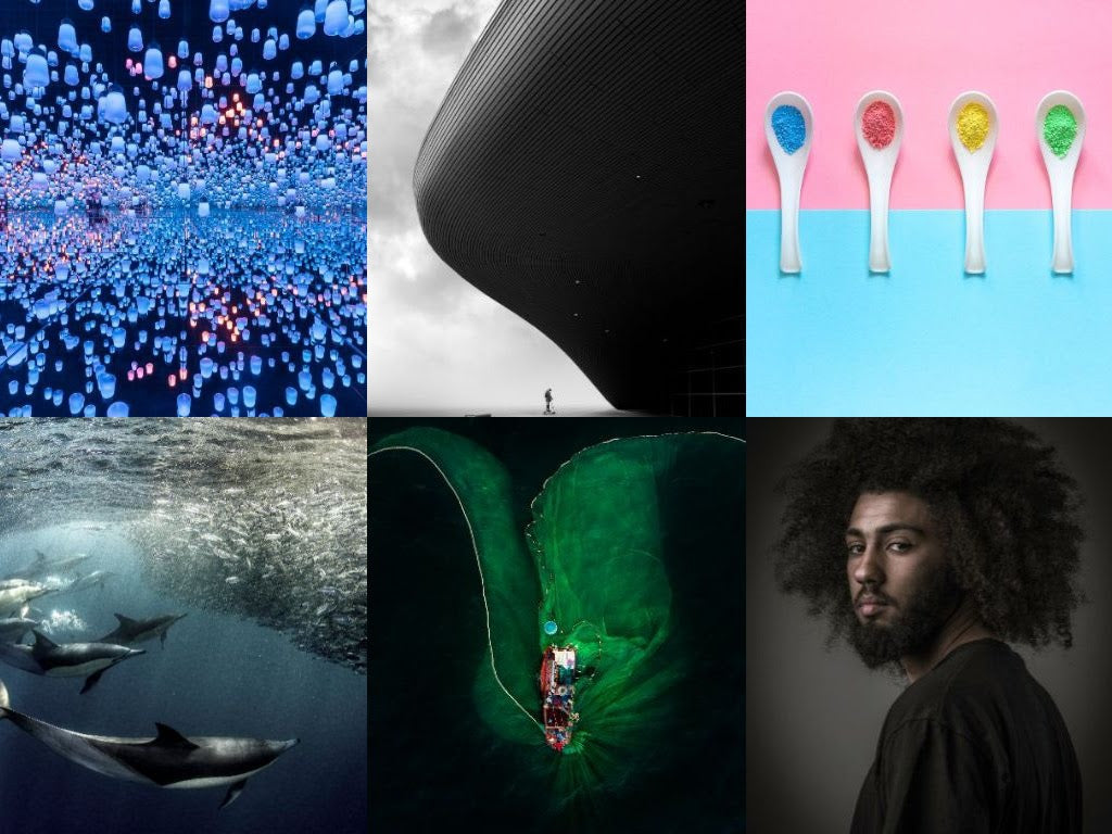 Sony World Photography Awards reveal stunning shortlist for 2019 Open and Youth competitions