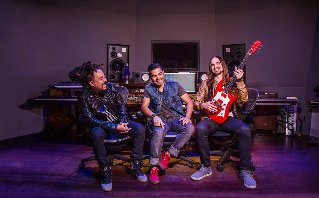 "LOCOS POR JUANA ANNOUNCE VIDEO PREMIERE FOR ""TAL VEZ, SOMEDAY PART 2"""