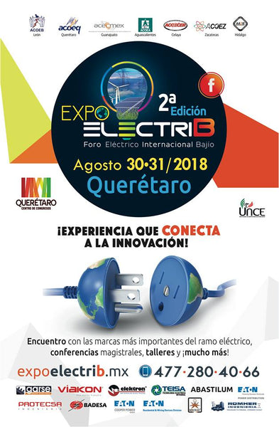 Expo ElectriB 2018