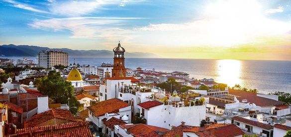 Puerto Vallarta's Historic Center