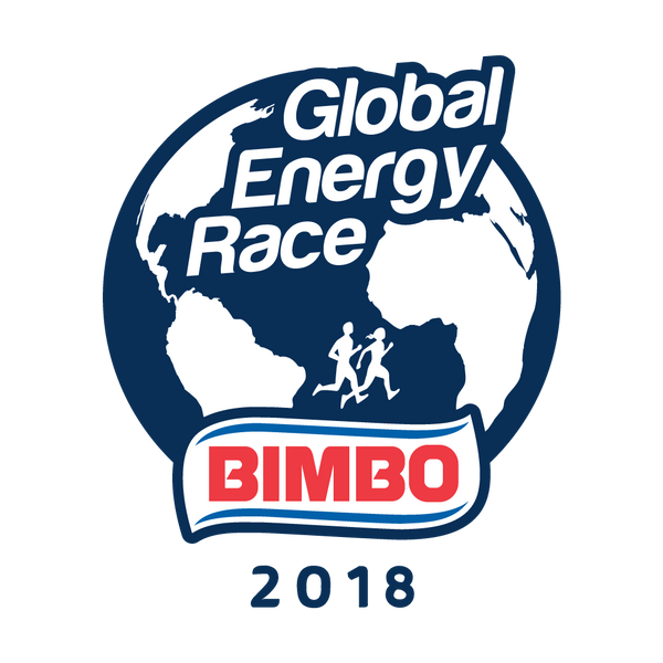 Global Energy Race de Bimbo