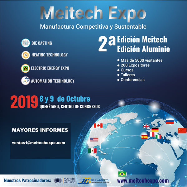Meitech Mexico 2019