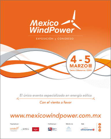 Mexico WindPower 2020