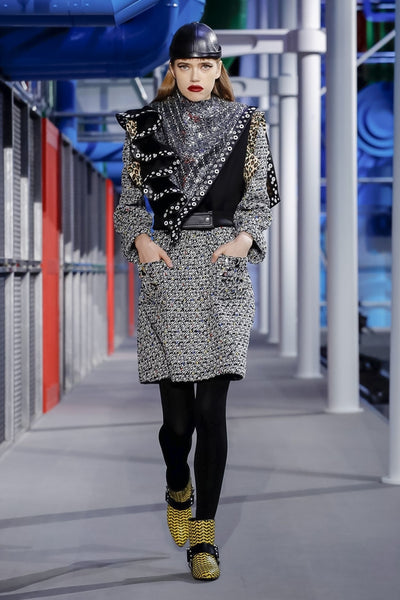 LOUIS VUITTON Fall-Winter 2019 Women's collection