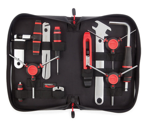 RIDE PREP: TOOL KIT