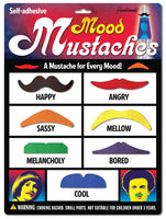 Specialty Mustaches