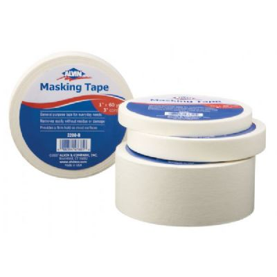 Alvin Drafting and Masking Tapes