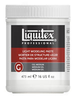 Liquitex Painting Mediums and Acrylic paints