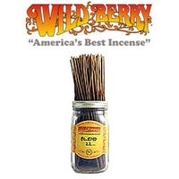 Incense Sticks by Wild Berry