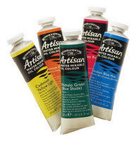 Winsor n Newton Artisan Water mixable oils