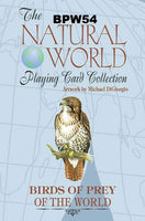 The Natural World Playing Card Collection