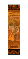 Incense-Ramakrishnananda