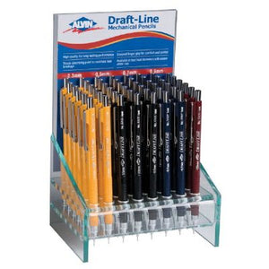 Alvin Draft-Line Mechanical Pencils