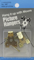 Picture Hangers and more, by Moore