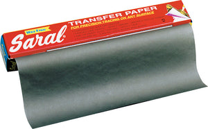 SARAL WAX-FREE TRANSFER PAPER
