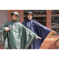Fair weather Sport Poncho