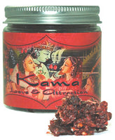 Ramakrishnananda Herbal Resin Incense