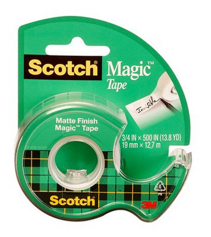 Scotch Tapes 1