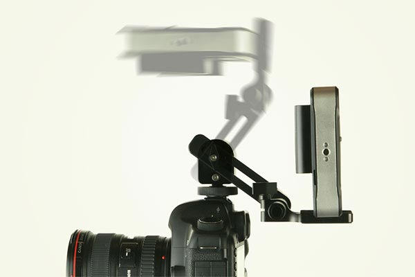 edelkrone monitor evf holder
