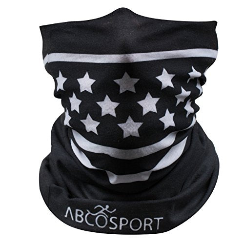 Motorcycle Face Mask and Neck Cover – Abco Tech 03ff42a7902c