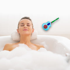 Guitarix Wireless Bluetooth Shower Speaker