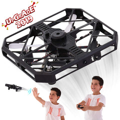 RC Drones for Kids Adults Quadcopter Helicopter Mini Drone Plane Toy