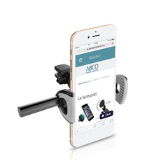 Car Air Vent Cell Phone Holder by Abcotech