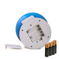 LED Night Light Cosmos Projector Lamp