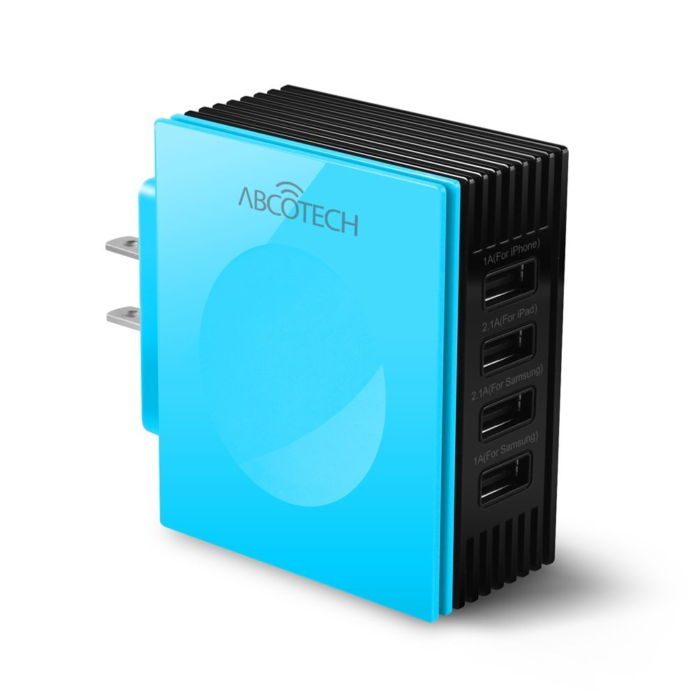 Abco Tech Multiple USB Charger