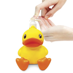 Duck Liquid Soap Dispenser