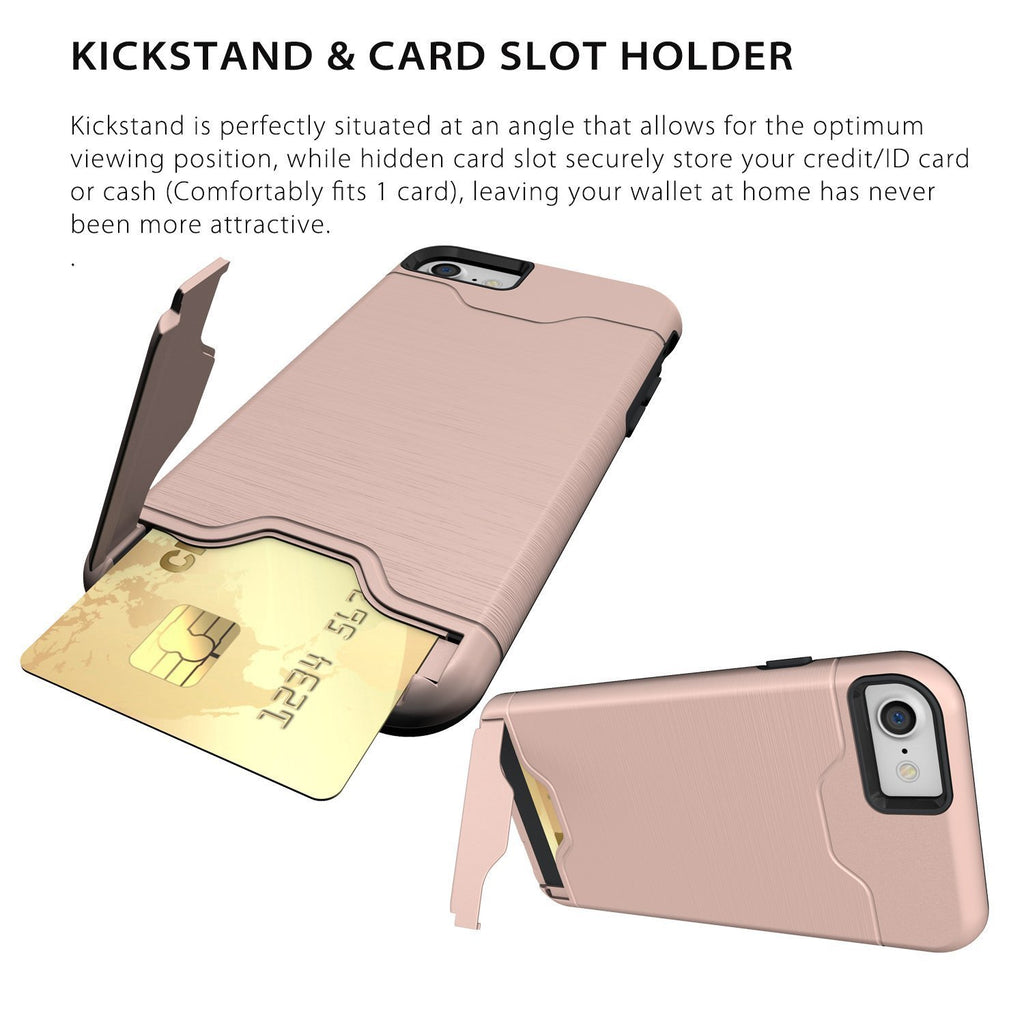 huge discount 75360 0fe41 iPhone 7 and iPhone 7 Plus Case Cum Wallet – Abco Tech