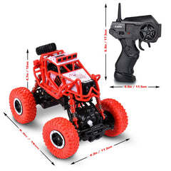 Dirt Mini Dune Sand Buggy Racing Truck