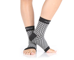 Compression Foot Sleeve Plantar Fasciitis Relief