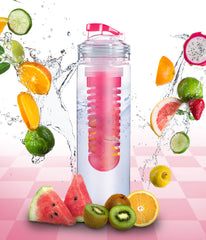 Basily Elite Infuser Water Bottle