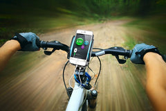 Bike Phone Mount and Charger - 6000 mAh
