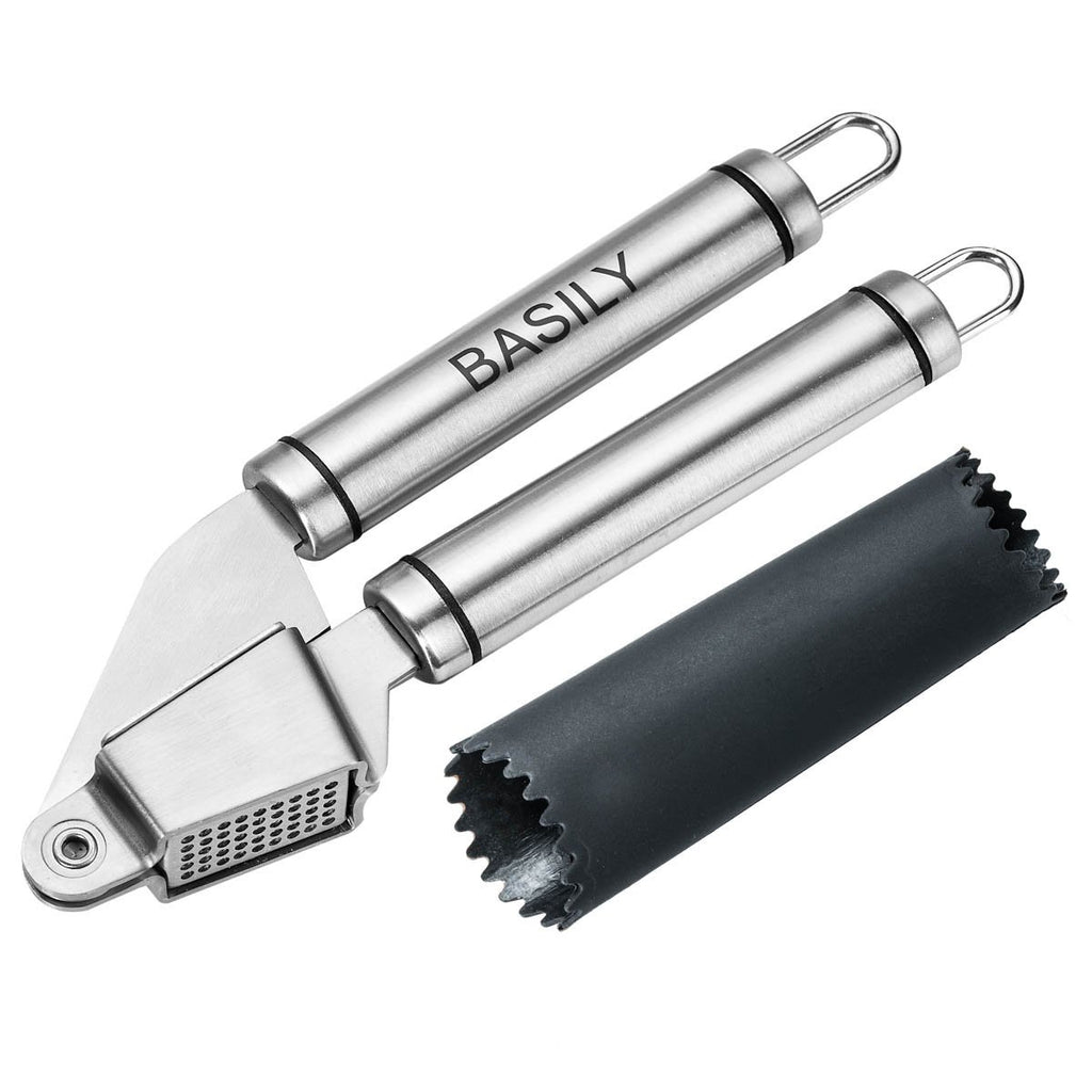 Basily Garlic Press