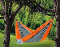 Ultra-Strong and Portable Camping Hammock