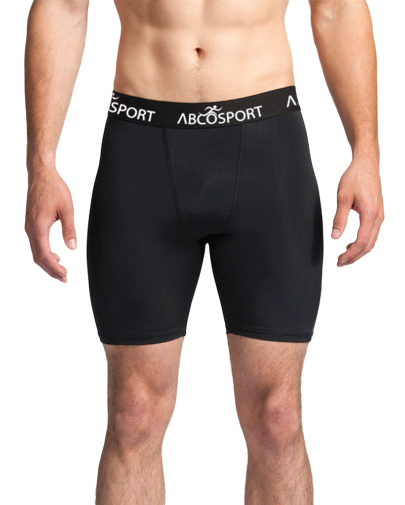 Compression Shorts for Workouts, Running and Other Sports