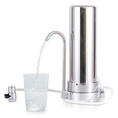 Countertop Water Purifier by Basily